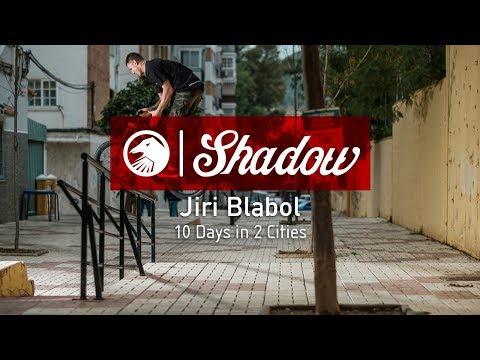 Jiri Blabol - 10 Days In 2 Cities