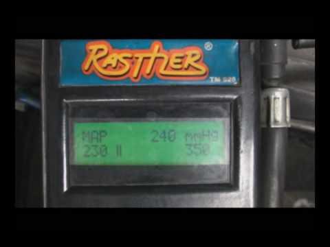 RTA - Ferramentas para diagnósticos de motor 2/2