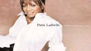 Watch Patti Labelle Too Many Tears Too Many Times video
