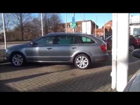 Стоянки автомобилей в Германия