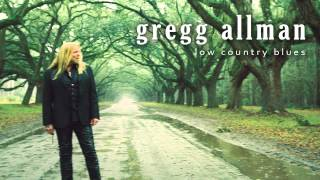 Watch Gregg Allman Little By Little video