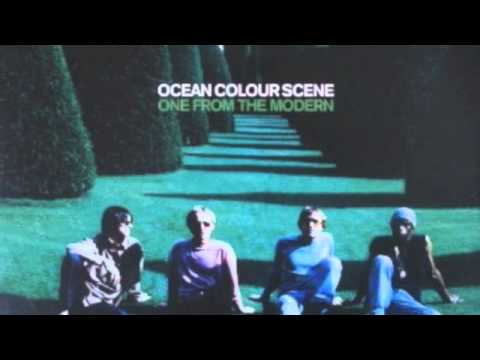 Ocean Colour Scene - I Am The News