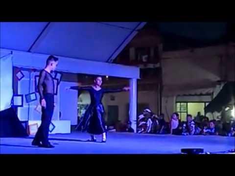 Style Dance apoyando a Paraíso Canino Ocotlán