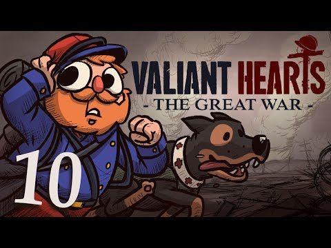 Valiant Hearts [Part 10] - Minecraft