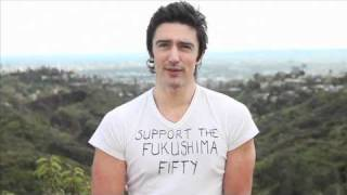 Japan Tsunami appeal from Adam Croasdell
