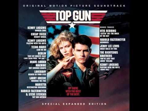 DJW - Top Gun - Mi recreacion de la banda sonora de la pelicula