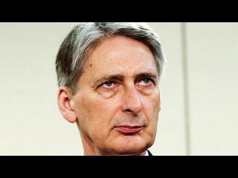 بريطانيا : فيليب هاموند وزيرا للخارجية  خلفا لهيغ