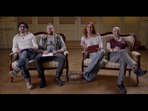 Kozak System & Red Lips - Kochaj i Żyj (official video)