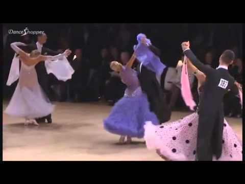 Dance Event | 2014 Uk Open Dance Championships: Professional & Amateur Ballroom video