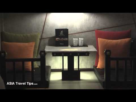 One of the Trendiest Hotels in Bangkok – HD