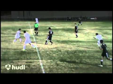Brenden Parks - Junior Season Highlights