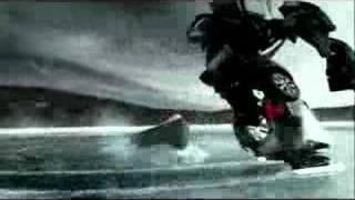 Citroen C4 - Commercial