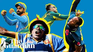 Cricket World Cup 2019: a quick guide