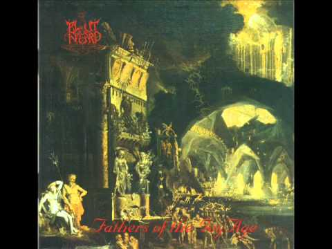 Blut Aus Nord - On The Path Of Wolf... Towards Dwarfhill
