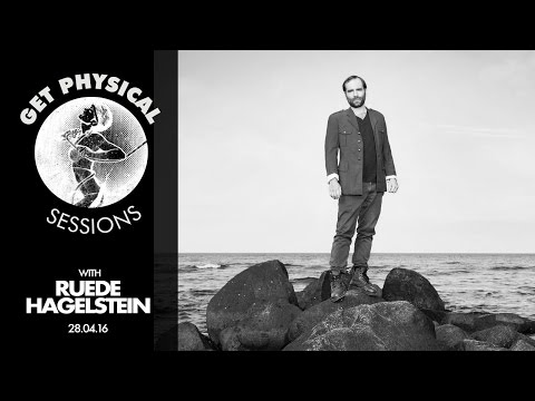Get Physical Sessions Episode 63 with Ruede Hagelstein