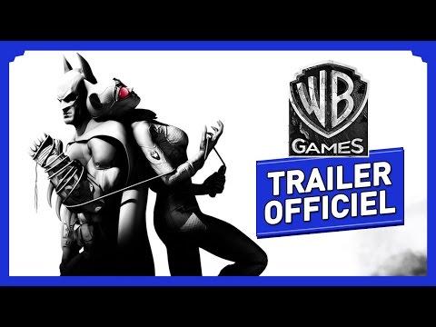 Batman Arkham City - Bande Annonce VF