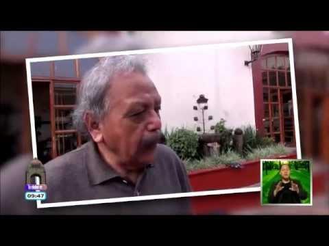 Historia de la Casa de Arte en Xochimilco con Armando Ramírez