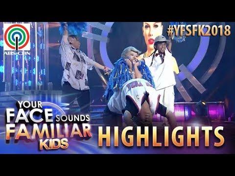 YFSF Kids 2018 Highlights: TNT Boys, sinamahan sa cheerdance si Chunsa