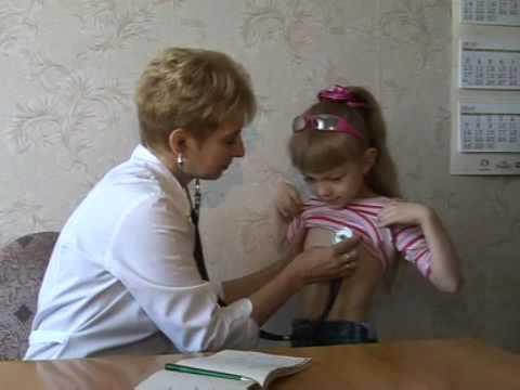 Позаботьтесь о здоровье детей - YouTube
