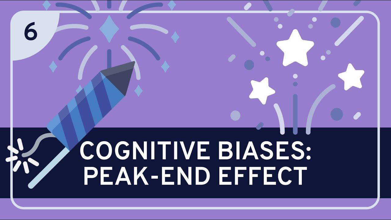 [F08] Cognitive biases - Philosophy HKU