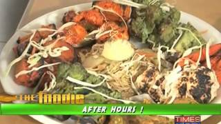 The Foodie -  After hours! - Full Episode