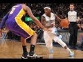 Top 10 Nba Crossovers Of The 2013 - 2014 Regular Season