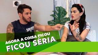 BRIGAMOS NO VÍDEO? ft Lucas Lira