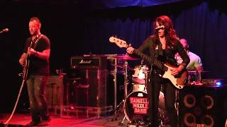 Danielle Nicole Band 34 Cry No More 34 High Noon Saloon Madison Wi 8 18 17