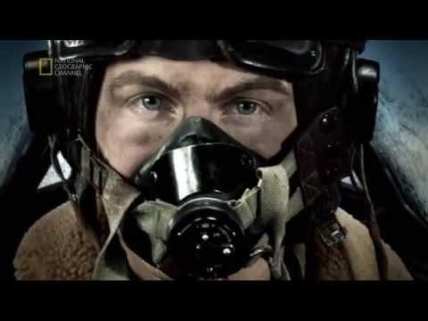 Podniebni bohaterowie - Zwycięstwo spitfire'a