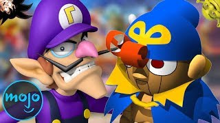 Top 10 Smash Characters Fans Want The Most