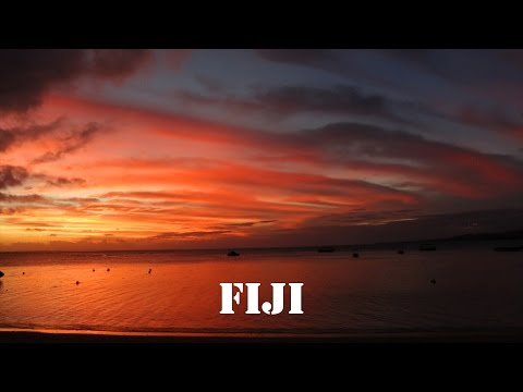 Fiji - Beautiful Islands of the Pacific