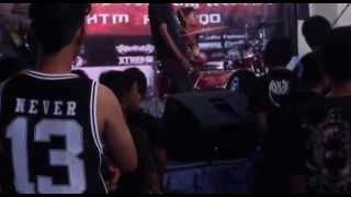 "DOGMA ""history of lubuk pakam"" (full n live)"