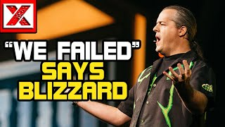 "Blizzard RESPONSE to Diablo Immortal Backlash: ""We Failed"" (No S***, Sherlock)"