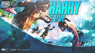 PUBG MOBILE    TEAM HYDRA OFFICIAL    RANK PUSH    HARRY IS BACK    SUB AND JOIN ME
