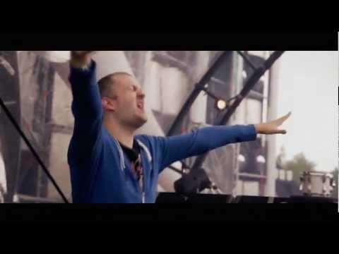 World Of Hardstyle 2012