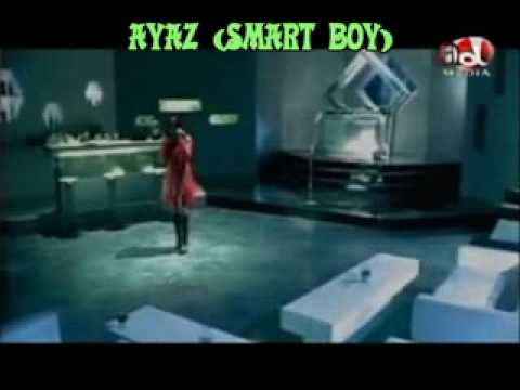 channa ve ghar aja ve(SMART AYAZ)