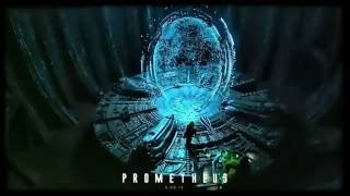 Prometheus Full Soundtrack (HD)