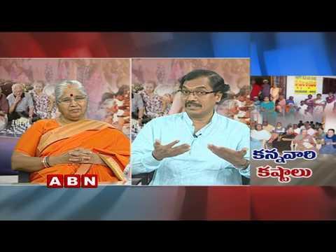 Spcial Chit Chat with Writer SuddalaAshokTeja & Bharatheeyam Satyavani | Parents day special | Part2