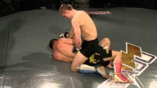 MMA Raju 7 - Jass Murutalu vs Jussi Repo