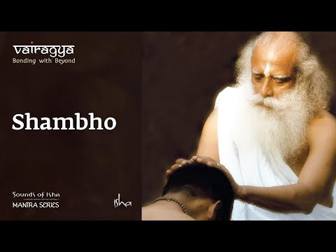 Sounds Of Isha -  Shambho video