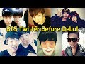 download lagu      BTS Twitter Before Debut (When they were trainees)    gratis