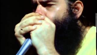 Woodstock 1969 Canned Heat On The Road Again Part 2