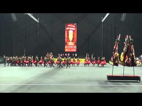 Marcha da Ajuda 2014 MEO Arena