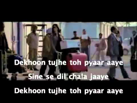 Dekhoon Tujhe To Pyaar Aaye Apne 2007