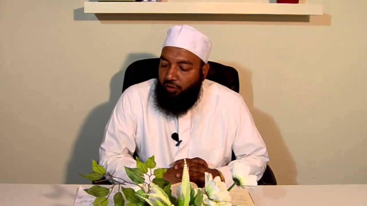 مجالس شهر رمضان باللغة البنغالية الحلقة 4
