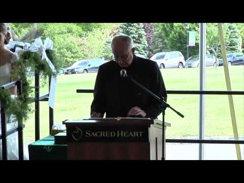 Address to Graduates: Fr. George Winzenburg, S.J., President, Red Cloud Indian School
