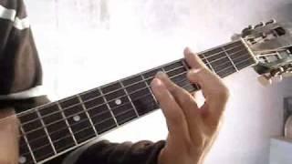 learn bailamos guitar chords