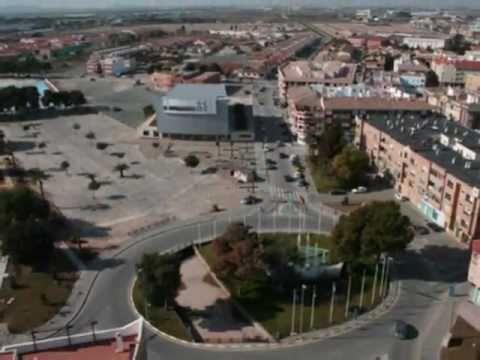 Torre Pacheco Descúbrelo, Video Turístico de Murcia