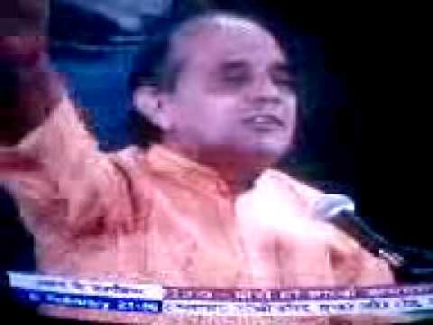 kashmir Ka Dard By Dr. Hari Om Panwar (national Awakening) video
