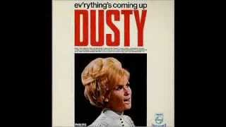 Dusty Springfield - I Can't Hear You No More